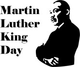 LIBRARY CLOSED, Martin Luther King Day 2021 @ Marie Fleche Memorial Library   Berlin   New Jersey   United States