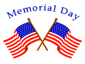 LIBRARY CLOSED, Memorial Day 2019 @ Marie Fleche Memorial Library | Berlin | New Jersey | United States