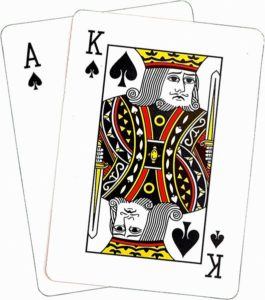 Pinochle at Marie Fleche Library @ Marie Fleche Memorial Library | Berlin | New Jersey | United States