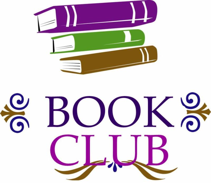 2021 Book Club @ Marie Fleche Memorial Library   Berlin   New Jersey   United States